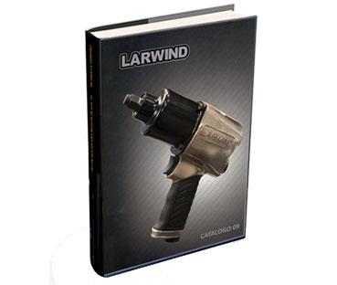Catálogo herramienta Larwind
